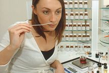 Perfumery Learning Courses