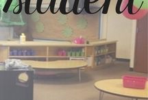 Flexible Seating Inspiration / Ideas and tidbits from fabulous teachers about flexible seating happenings.