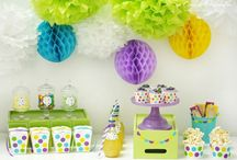"inspiration ""sweet confetties"""