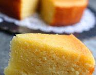 Gâteau dessert