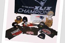 Super Bowl XLIX / #SuperBowlXLIX gear to help you support your favorite team at #sportingup.com