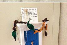 Fairy door inspiration