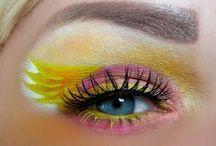 Makeup ;-)