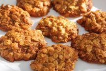 Печеньки диетические