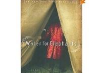 Books Worth Reading / by Natalie Awalt