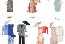 Looking great / Looking good at any age, with any body shape and in any style.....not being dictated to by fashion. Chic, sophisticated, stylish and elegant dressing..