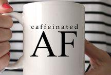 Coffee ☕ Tea ☕ Relax  ☕