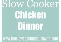 Breast Slow Cooker