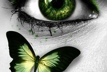 Arte del ojo