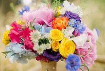 Wedding Bouquets, Yay!