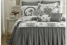Camere da letto romantiche