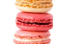 Macaroons the French Kind / by Tiffany Bratz