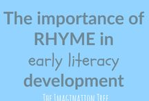 Learn about Literacy Skills