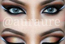 Makeup Madness / by Amanda Fanning