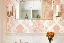 Bath Remodel Ideas / by Kelly Vaught