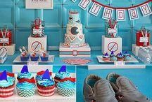 Cameron's 1st birthday / by Danielle Rodecker