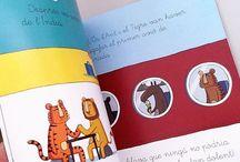 Llibres i contes per a nens / Llibres per a joves i contes per a nens