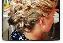 Wedding Hair / by Mollie Jacobsen