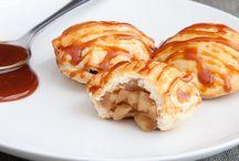 Oh my..It's pie! / by Linda De Maria