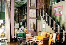 Interiores bonitos mayo 16