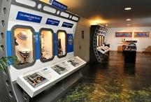 Exhibits / Displays