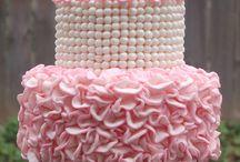 Piece-a-cake / by Liz Anderson