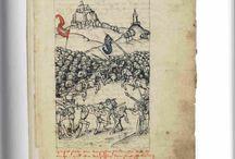 Hessische Chronik von Wigand Gerstenberg (Auszüge)