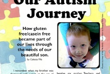 The Autism Journey / by Celeste Fife