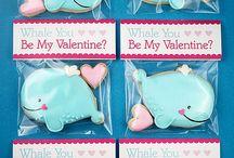 Valentine's Day / by Gretchen Abner
