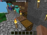 """Minecraft medieval architecture screen caps of castles / A collection of work my 7th graders made castles out of Minecraft blocks. For the full gallery, check out the Edmodo folder  <a href=""""http://edmodo.com/folder/1189273"""">Click here</a>"""