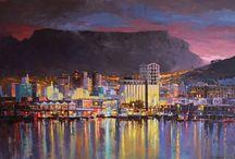 art - south africa - nasser n zadeh