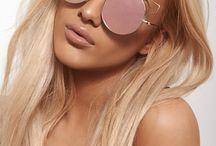 • sunglasses
