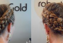 Bridal Hairstyles / This board explores an array of options and possibilities for Bridal Hairstyles