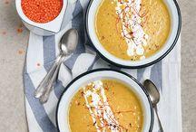 Leckere Suppen