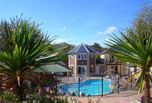 Porth Veor Manor Hotel, Villas & Apartments / Images of Porth Veor Manor Hotel, Villas & Apartments