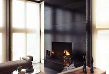 Maison | Fireplace