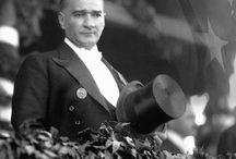 ATATÜRK / Atatürk