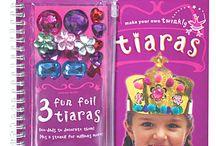 Kid Fun & Supplies