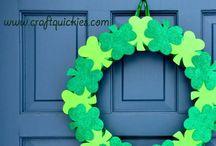 St. Patricks Day