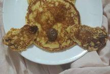 Bunny pancake / #pancake #bunny #funny