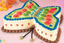 More cake designs