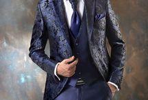 Erkek damatlık / Weding suit