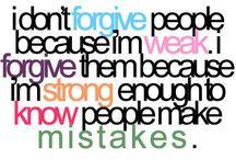 Sayings / by Debbie Abrames