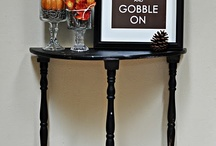 thanksgiving / by Susan Long