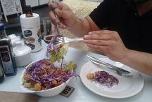 """Gastronomia / Pratos """"Maraluxo"""" e """"Bons Drink"""" (bonitos, diferentes, saborosos). Feitos por mim e pelo meu """"namorido"""" (em casa ou em nosso Bar Bazar) ou que encontramos pelos lugares que passamos..."""