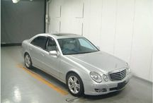 Mercedes Benz E320 2007 Silver - Contact us now for the best Mercedes Benz / Refer:Ninki26466 Make:Mercedes Benz Model:E320 Year:2007 Displacement:3000 CC Steering:RHD Transmission:AT Color:Silver FOB Price:15,500 USD Fuel:Gasoline Seats  Exterior Color:Silver Interior Color:Gray Mileage:61,000 KM Chasis NO:WDB2110222B074461 Drive type:  Car type:Sedans