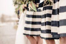 Wedding girls attire & accessories