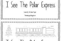 polar express