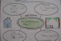 Teacher Stuff / by Jessica Gallardo