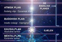 ÅNDSVIDENSKAB / Plancher